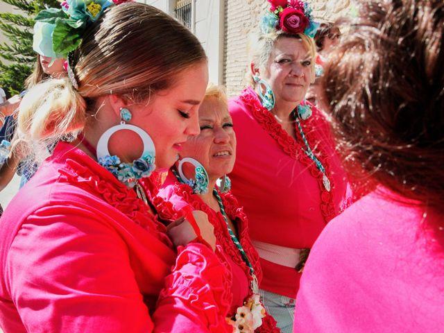 La boda de Mario y Sheila en Valencia, Valencia 106