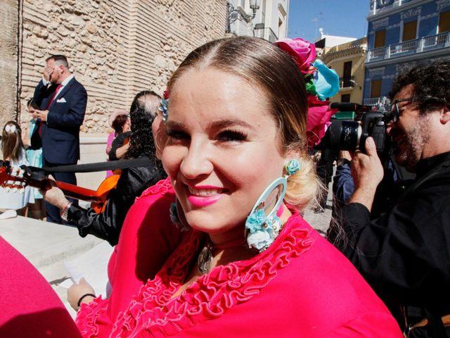 La boda de Mario y Sheila en Valencia, Valencia 107