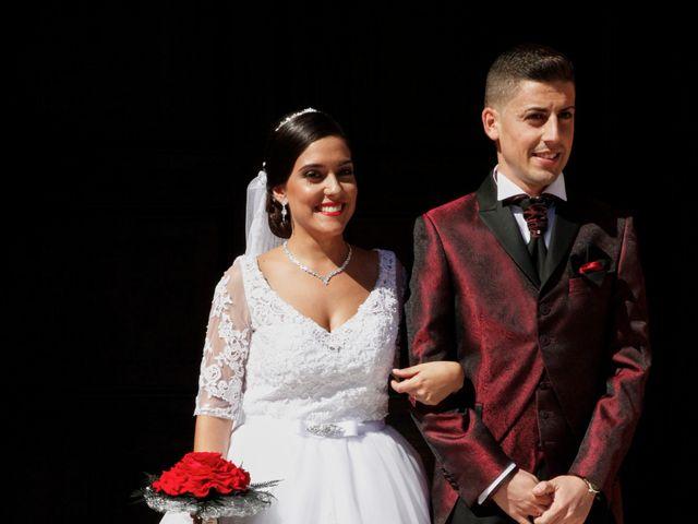 La boda de Mario y Sheila en Valencia, Valencia 110