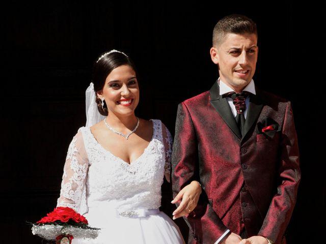 La boda de Mario y Sheila en Valencia, Valencia 111