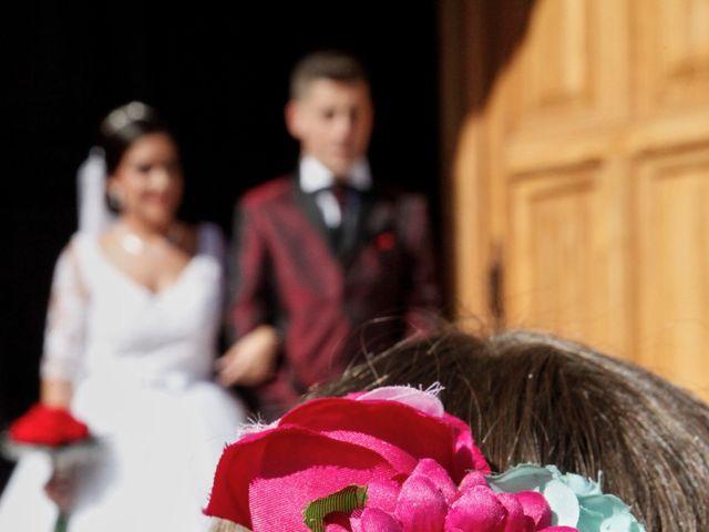 La boda de Mario y Sheila en Valencia, Valencia 112