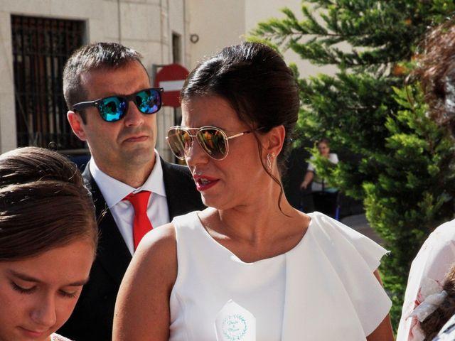 La boda de Mario y Sheila en Valencia, Valencia 115