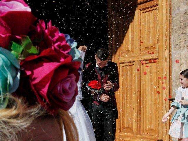 La boda de Mario y Sheila en Valencia, Valencia 116