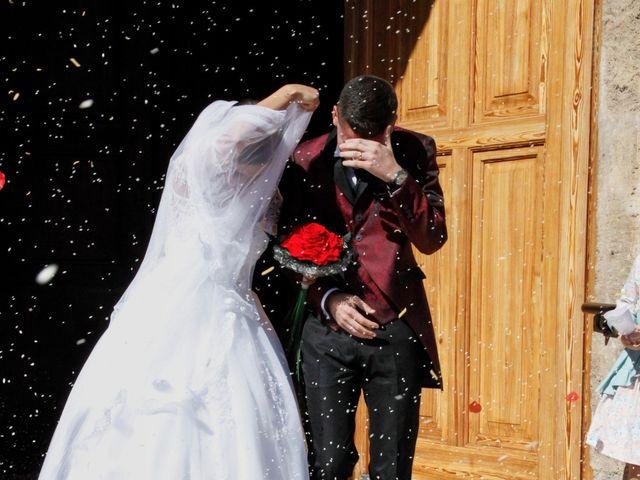 La boda de Mario y Sheila en Valencia, Valencia 117