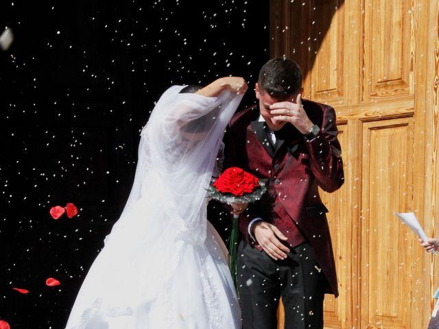 La boda de Mario y Sheila en Valencia, Valencia 118