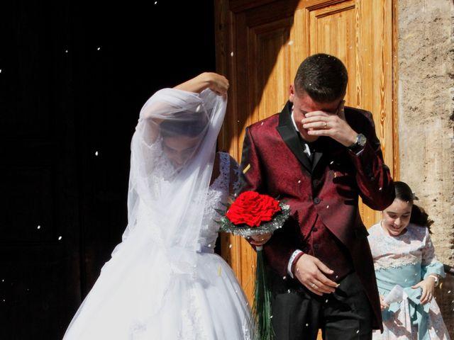 La boda de Mario y Sheila en Valencia, Valencia 119