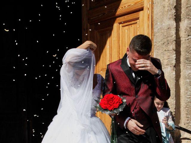 La boda de Mario y Sheila en Valencia, Valencia 120