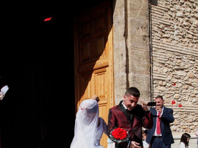 La boda de Mario y Sheila en Valencia, Valencia 121