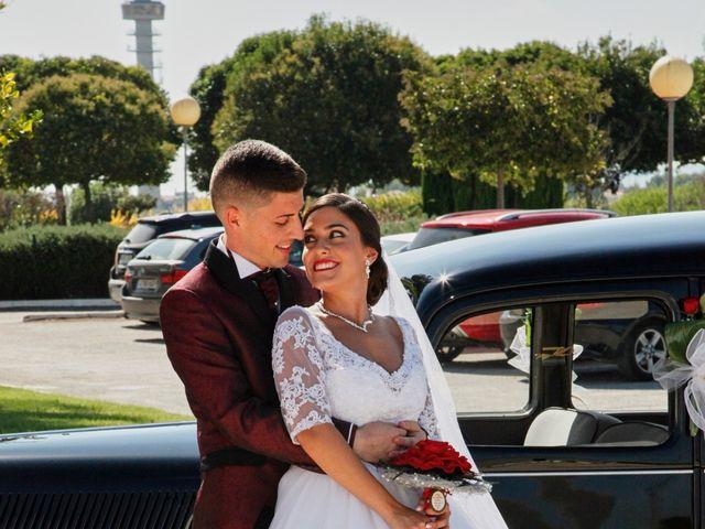 La boda de Mario y Sheila en Valencia, Valencia 128