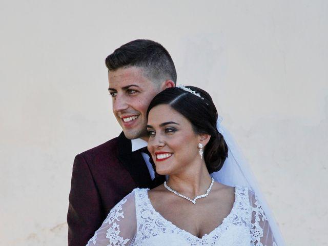 La boda de Mario y Sheila en Valencia, Valencia 130