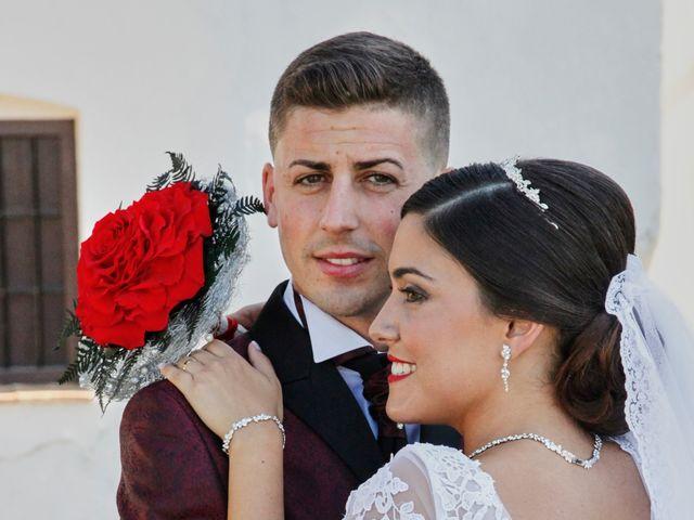 La boda de Mario y Sheila en Valencia, Valencia 131