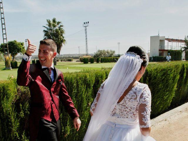 La boda de Mario y Sheila en Valencia, Valencia 132