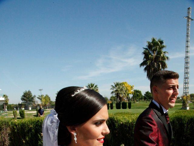 La boda de Mario y Sheila en Valencia, Valencia 133