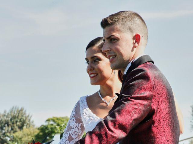 La boda de Mario y Sheila en Valencia, Valencia 135