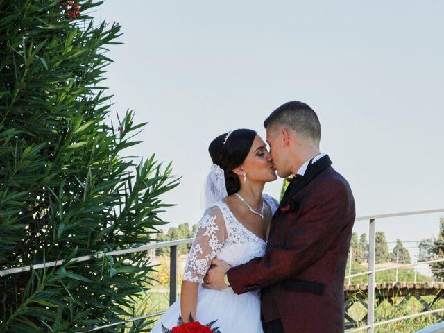 La boda de Mario y Sheila en Valencia, Valencia 136