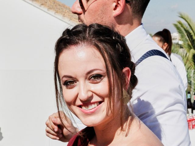 La boda de Mario y Sheila en Valencia, Valencia 143