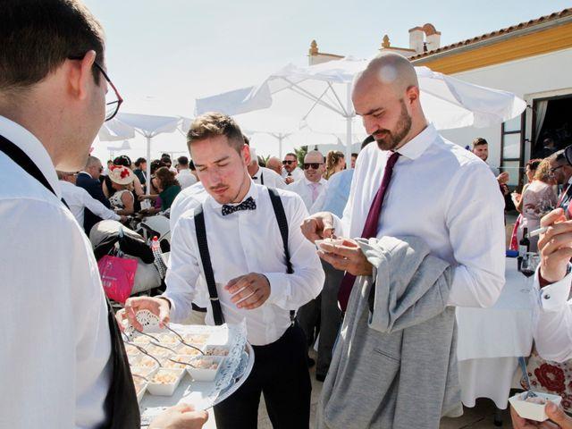 La boda de Mario y Sheila en Valencia, Valencia 147