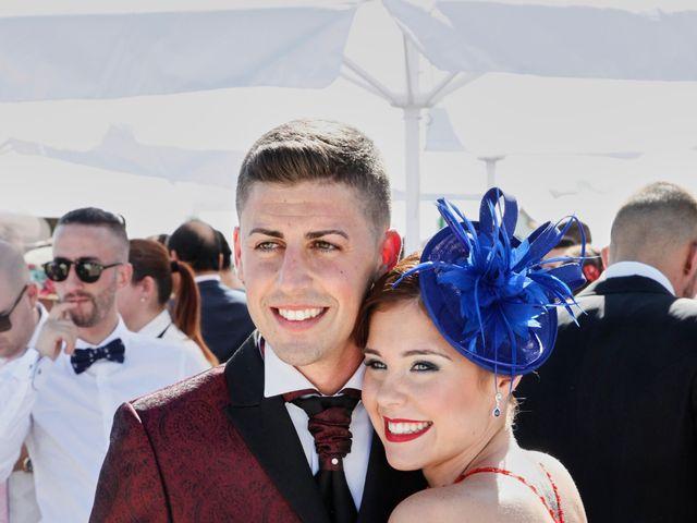 La boda de Mario y Sheila en Valencia, Valencia 148