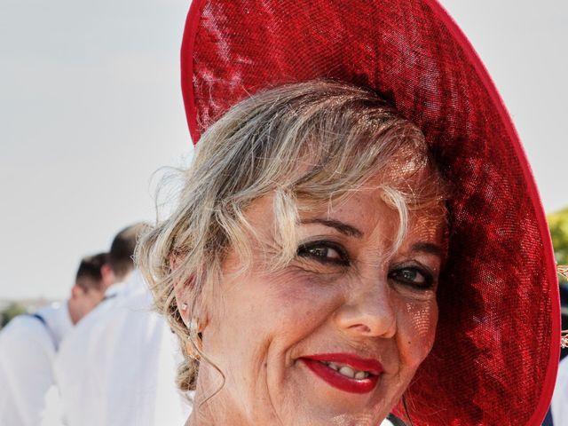 La boda de Mario y Sheila en Valencia, Valencia 149