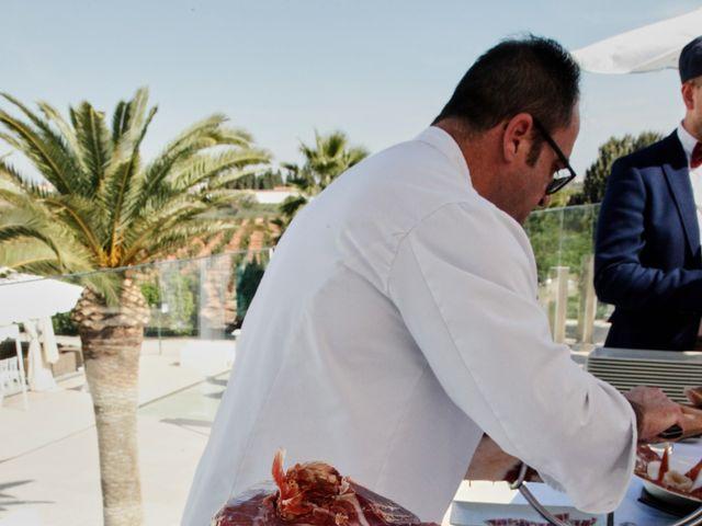 La boda de Mario y Sheila en Valencia, Valencia 152