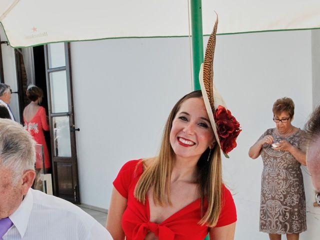 La boda de Mario y Sheila en Valencia, Valencia 154