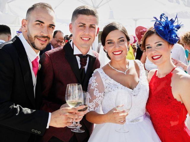 La boda de Mario y Sheila en Valencia, Valencia 160