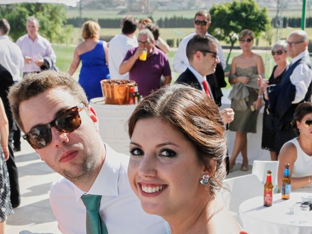 La boda de Mario y Sheila en Valencia, Valencia 166