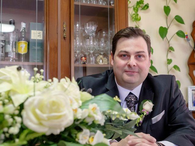 La boda de Alberto y Vanessa en Salou, Tarragona 8