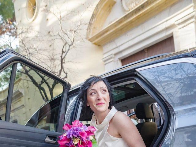 La boda de Alberto y Vanessa en Salou, Tarragona 18