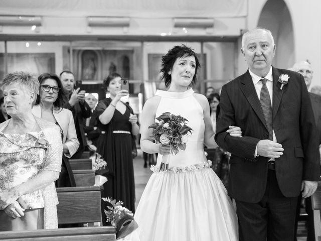 La boda de Alberto y Vanessa en Salou, Tarragona 25