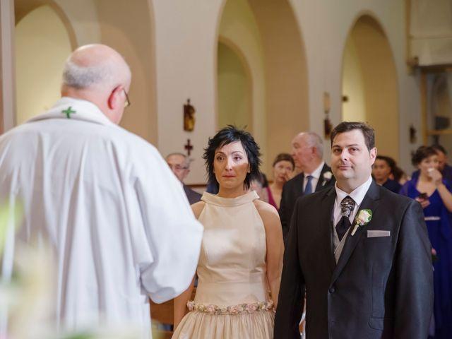 La boda de Alberto y Vanessa en Salou, Tarragona 26