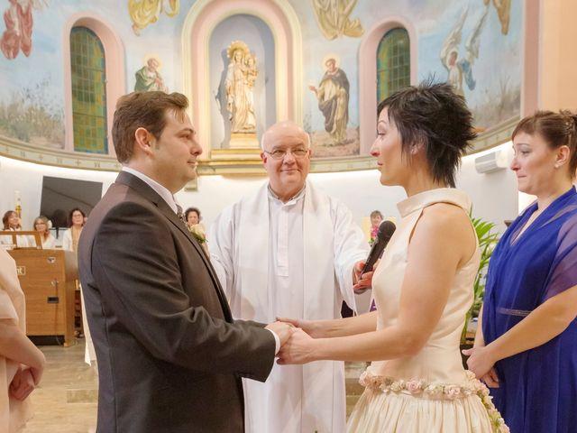La boda de Alberto y Vanessa en Salou, Tarragona 27