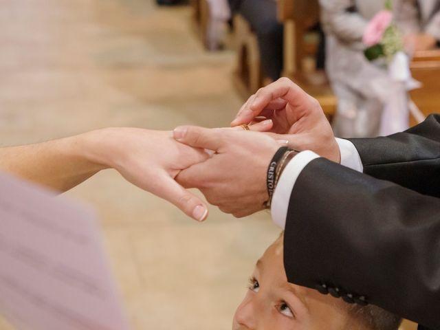 La boda de Alberto y Vanessa en Salou, Tarragona 28