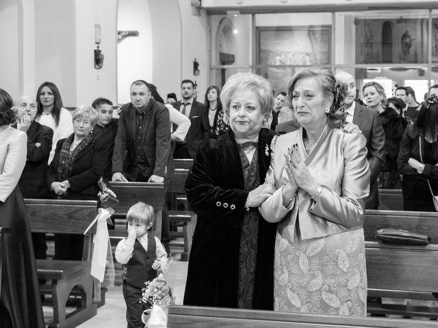 La boda de Alberto y Vanessa en Salou, Tarragona 30