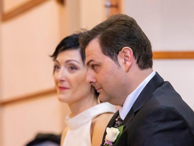 La boda de Alberto y Vanessa en Salou, Tarragona 31