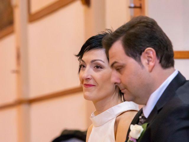 La boda de Alberto y Vanessa en Salou, Tarragona 32