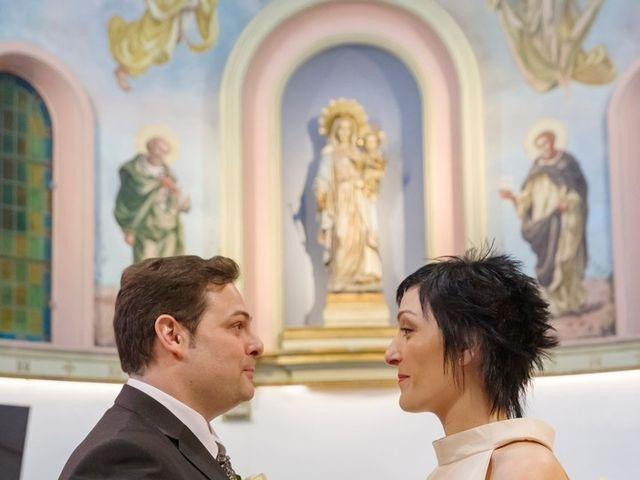 La boda de Alberto y Vanessa en Salou, Tarragona 33