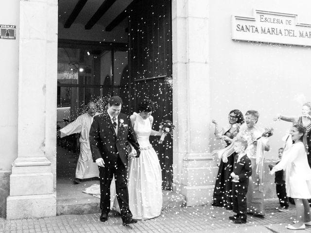 La boda de Alberto y Vanessa en Salou, Tarragona 34