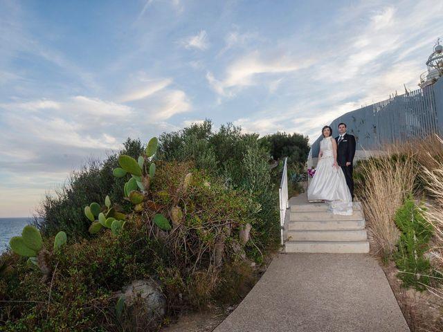 La boda de Alberto y Vanessa en Salou, Tarragona 36
