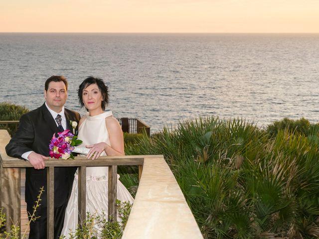 La boda de Alberto y Vanessa en Salou, Tarragona 37