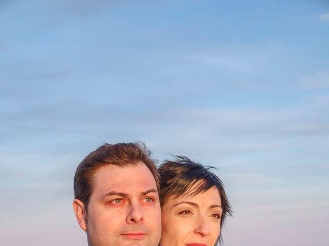 La boda de Alberto y Vanessa en Salou, Tarragona 39