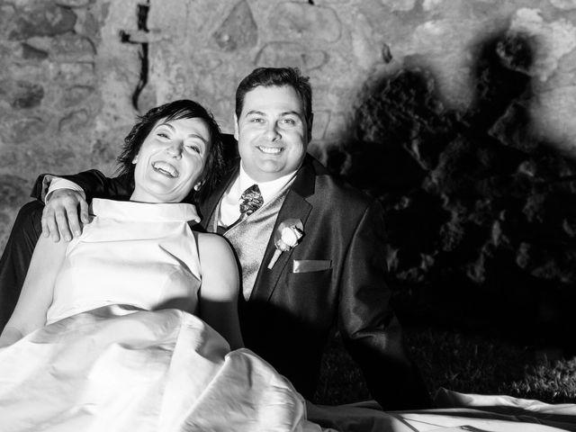 La boda de Alberto y Vanessa en Salou, Tarragona 43