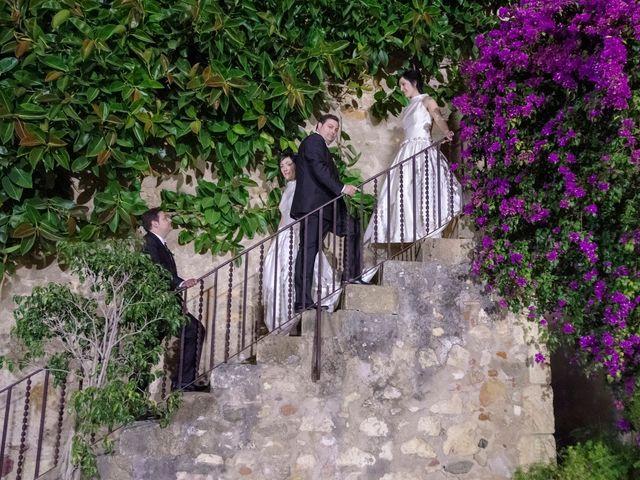 La boda de Alberto y Vanessa en Salou, Tarragona 46