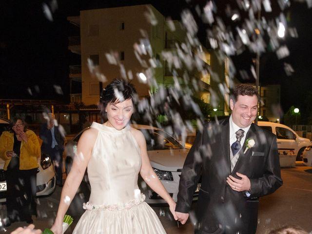 La boda de Alberto y Vanessa en Salou, Tarragona 48
