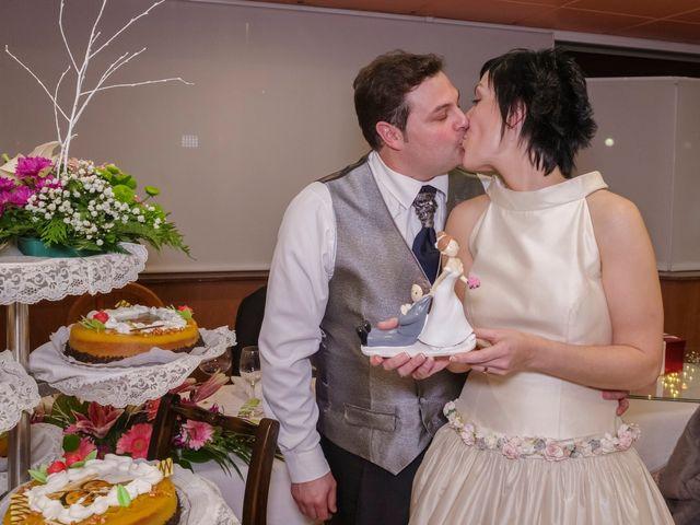 La boda de Alberto y Vanessa en Salou, Tarragona 54