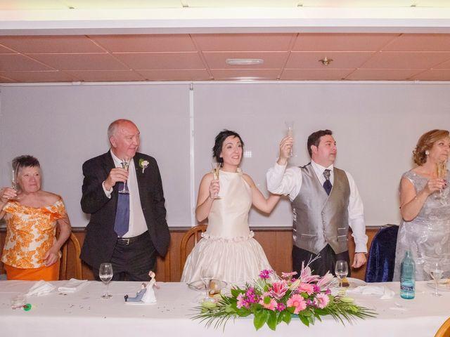 La boda de Alberto y Vanessa en Salou, Tarragona 56