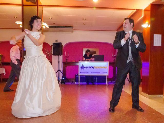 La boda de Alberto y Vanessa en Salou, Tarragona 60