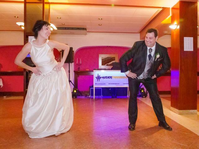 La boda de Alberto y Vanessa en Salou, Tarragona 61