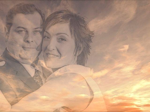 La boda de Alberto y Vanessa en Salou, Tarragona 1