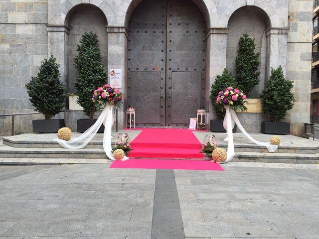 La boda de Rubén y Tania en Murcia, Murcia 5